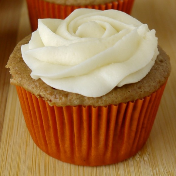Apple Cider Buttercream Recipe