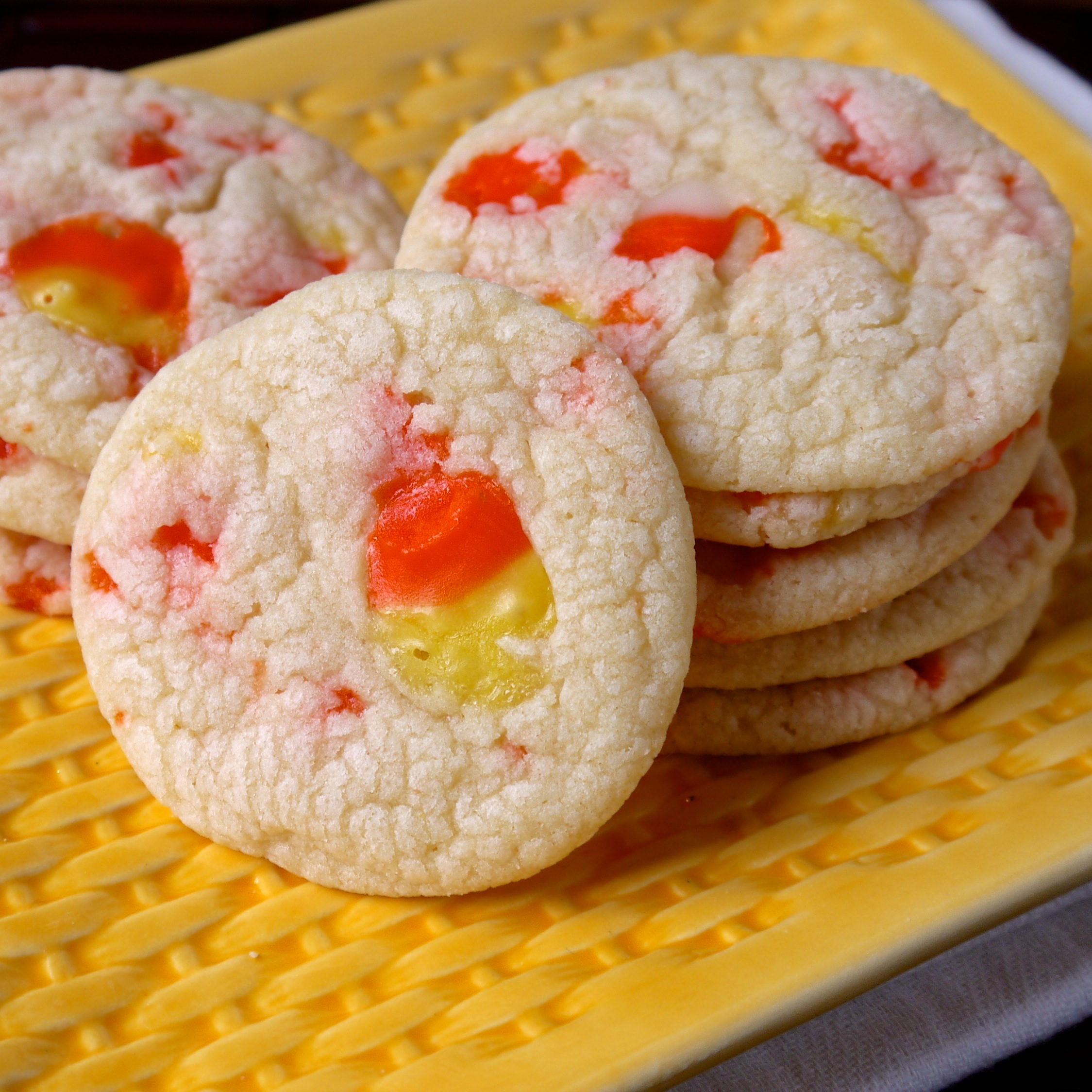 Recipe Cookies Made From Cake Mix