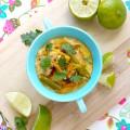 Whole30 Thai Chicken Curry